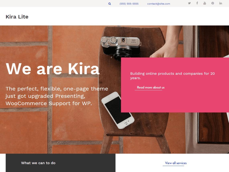 Kira Lite