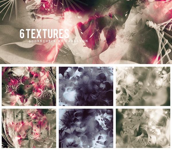 6 textures 900x650 : 58