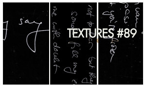 textures 89