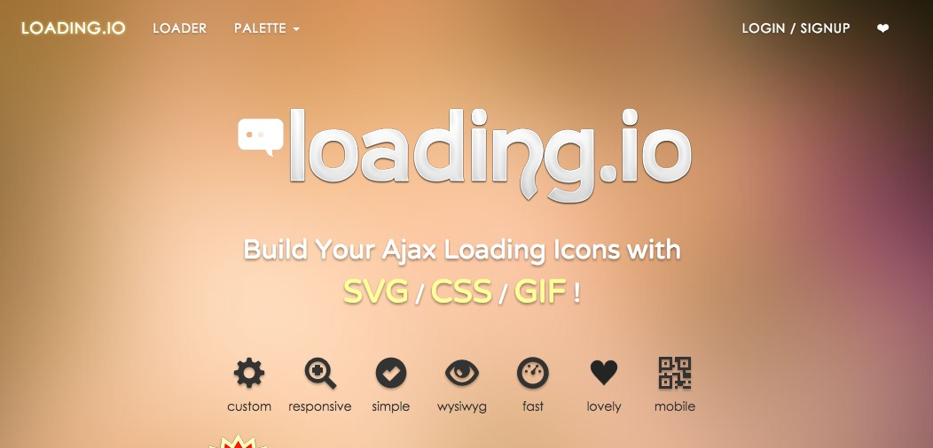 loading.io