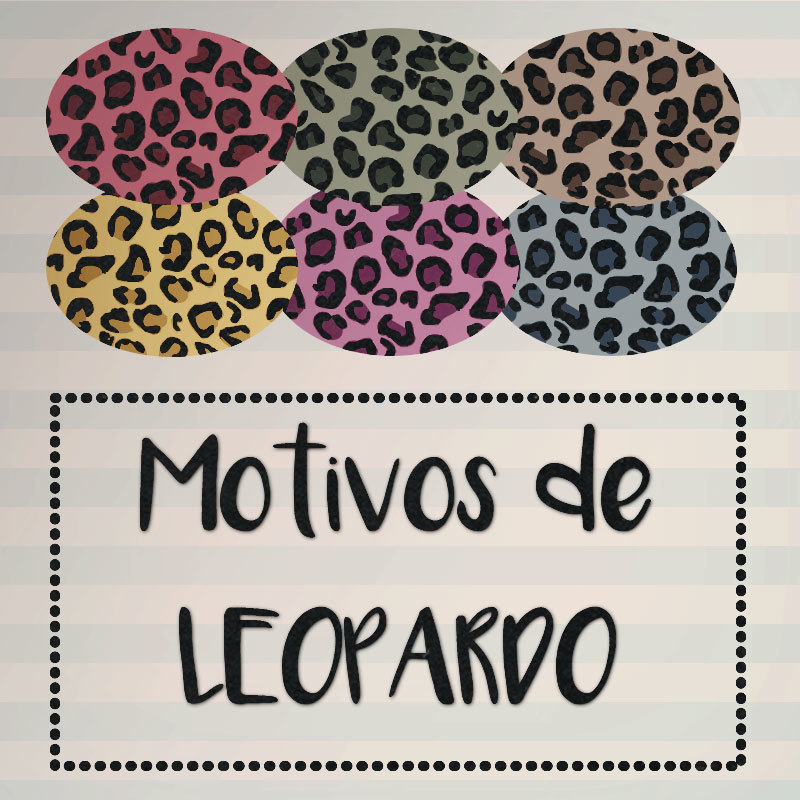 Motivos -The Little Andy-