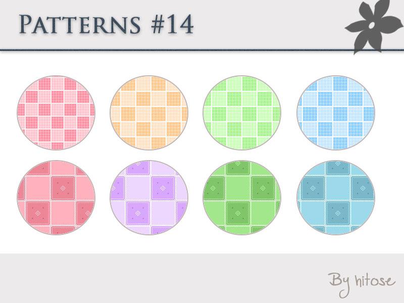 Patterns #14