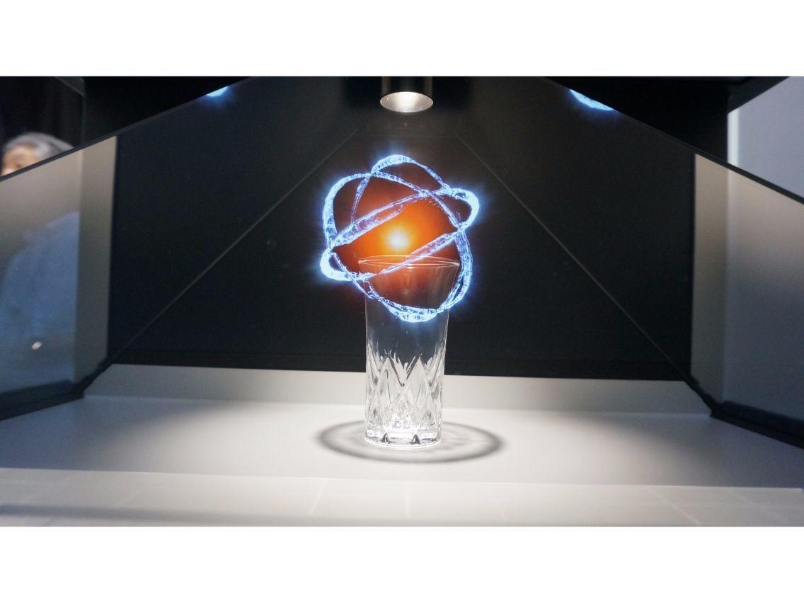 実用可能なVR・AR・3D技術が集結...