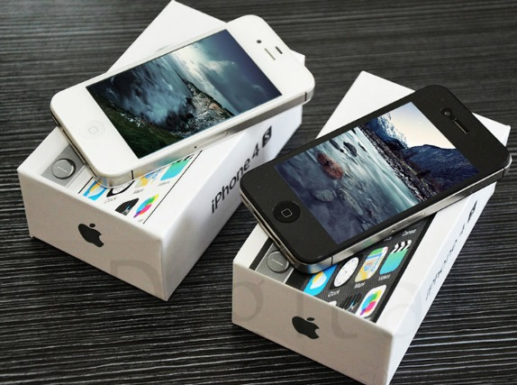 Isometric Iphone Mockup