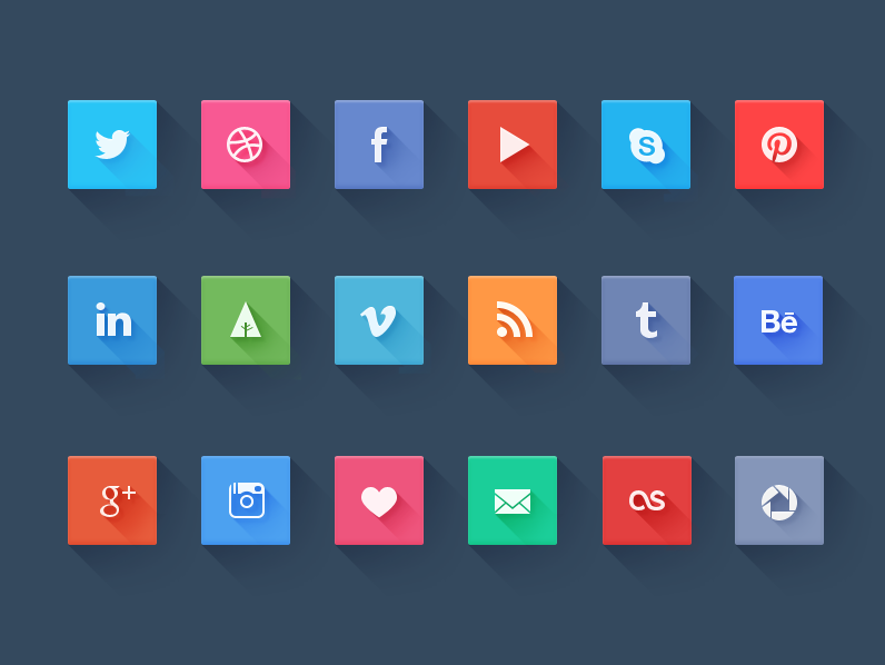 13.Free_Flat_Social_Icons.png
