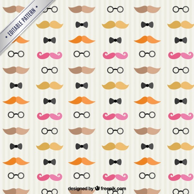 Gentleman pattern