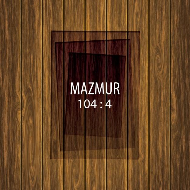 Wooden background design