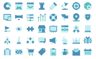 Seo Free Icons