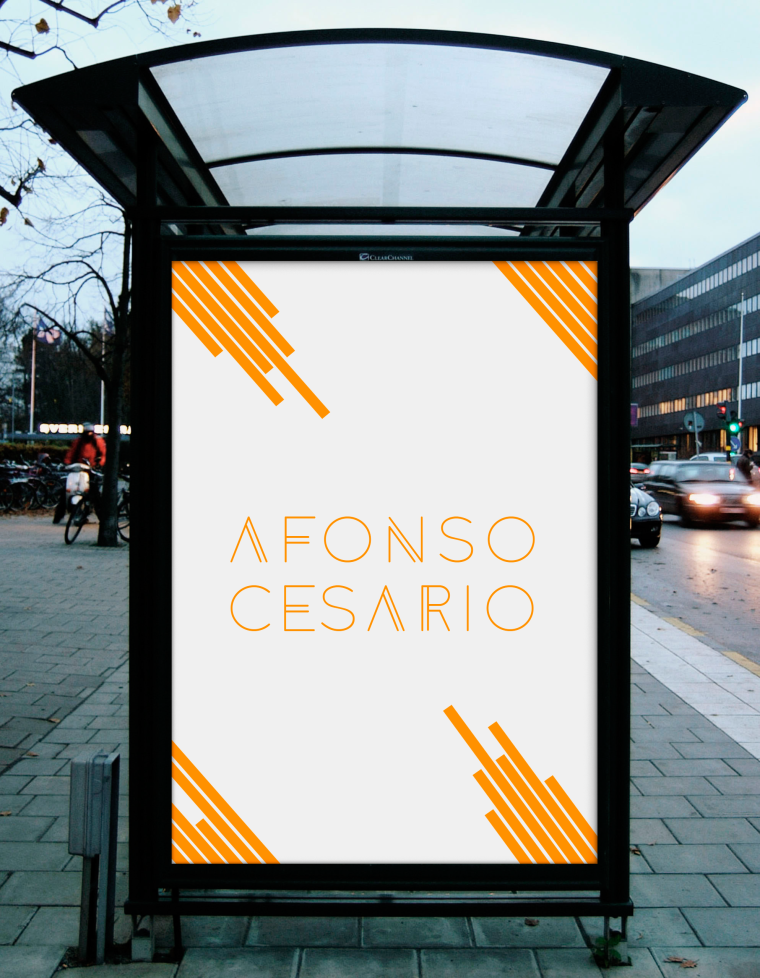BUS STOP OUTDOOR MOCKUPS