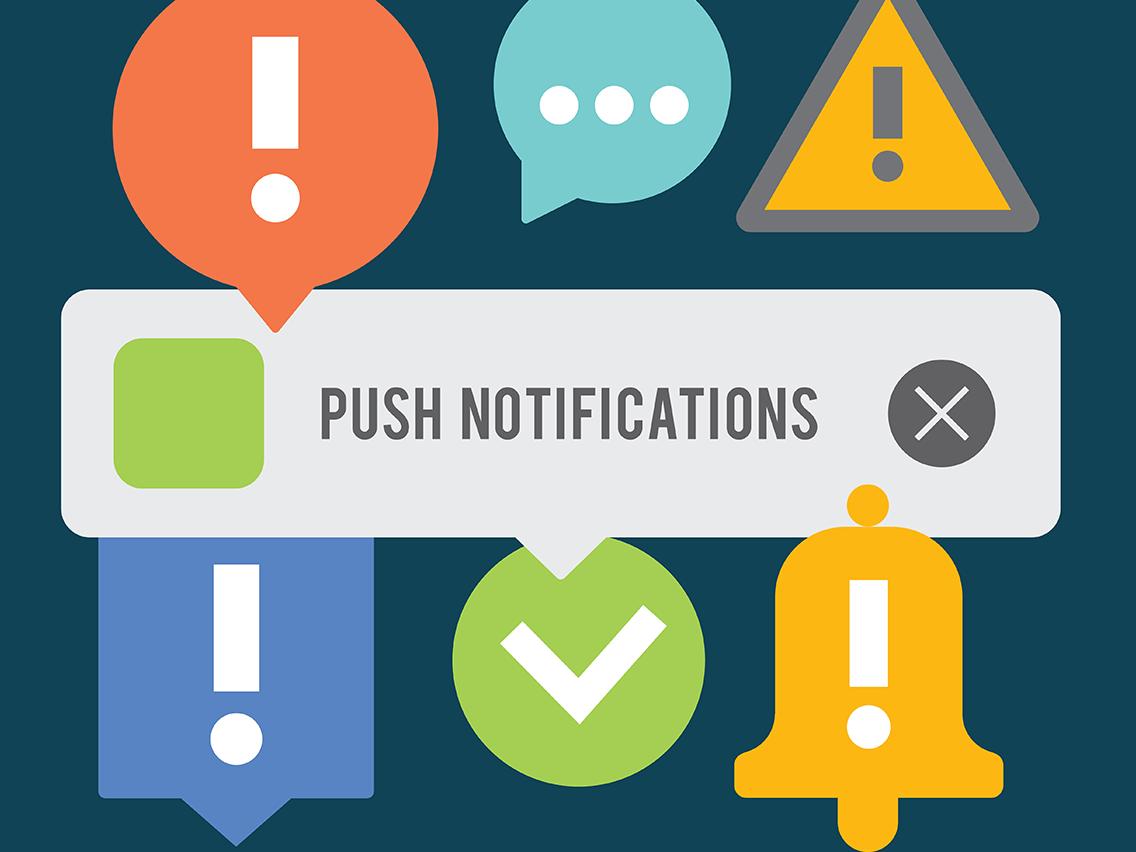 世界一簡単にブラウザのプッシュ通知を実装できる push js の使い方を