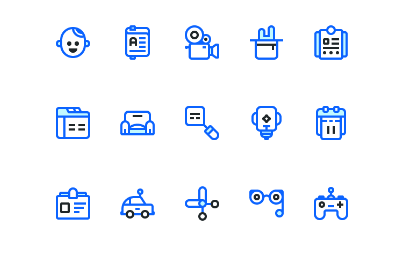 Just Ui Icons