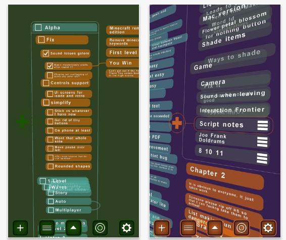 Headspace Lite(iOS)