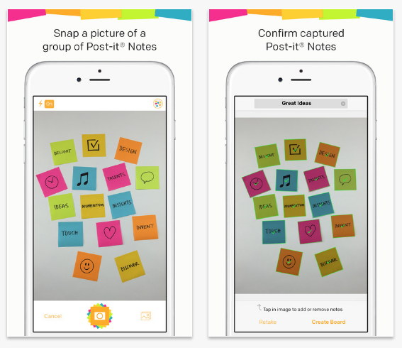Post-it® Plus(iOS)