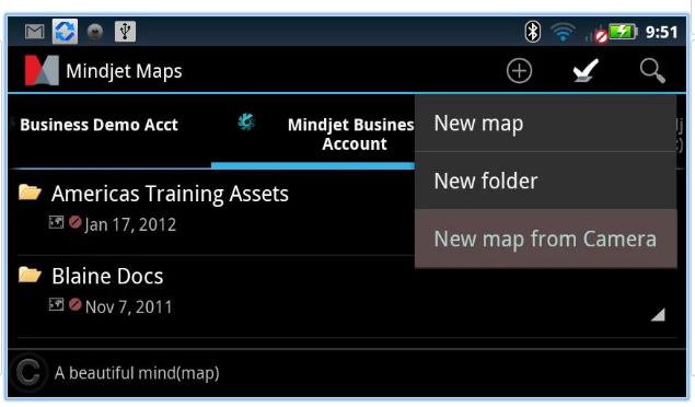 Mindjet(iOS/Android)