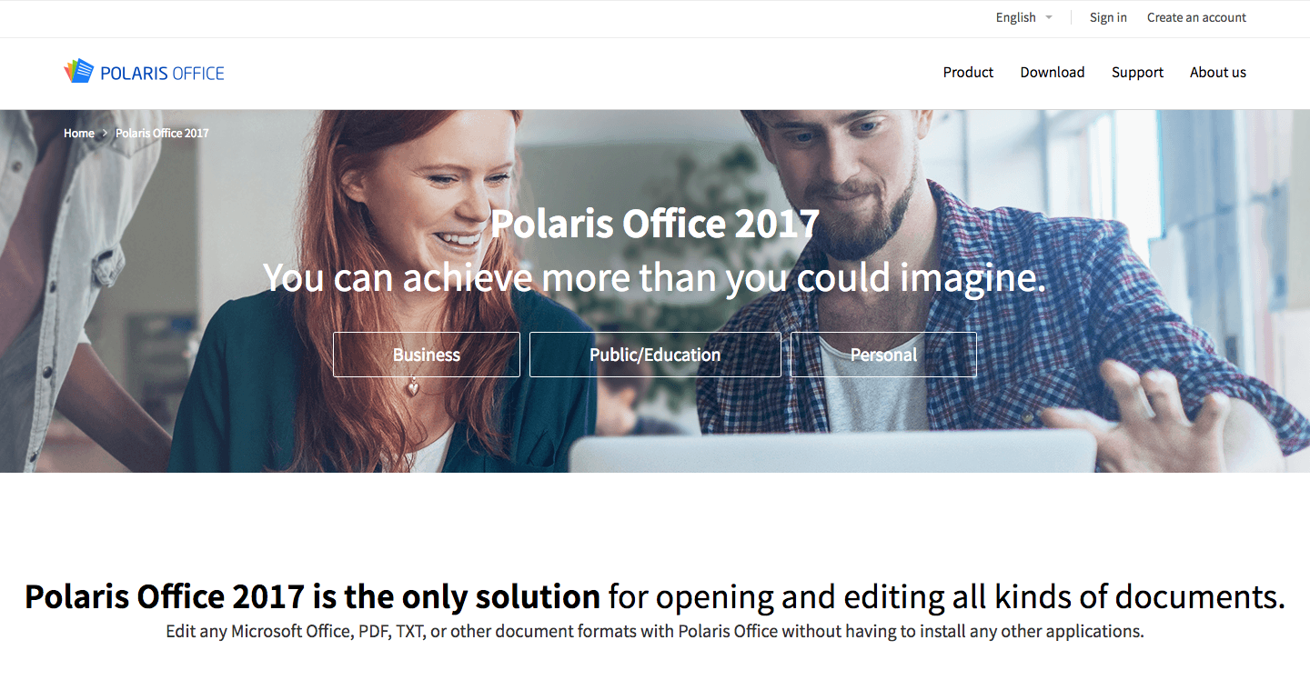 Most_Compatible__Light___Free_Office_Suite___Polaris_Office_2017.png