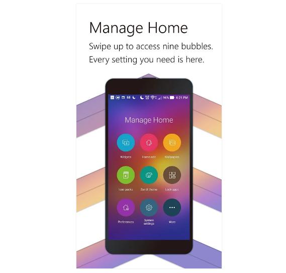 androidユーザーなら見逃せない オススメのランチャーアプリ30選