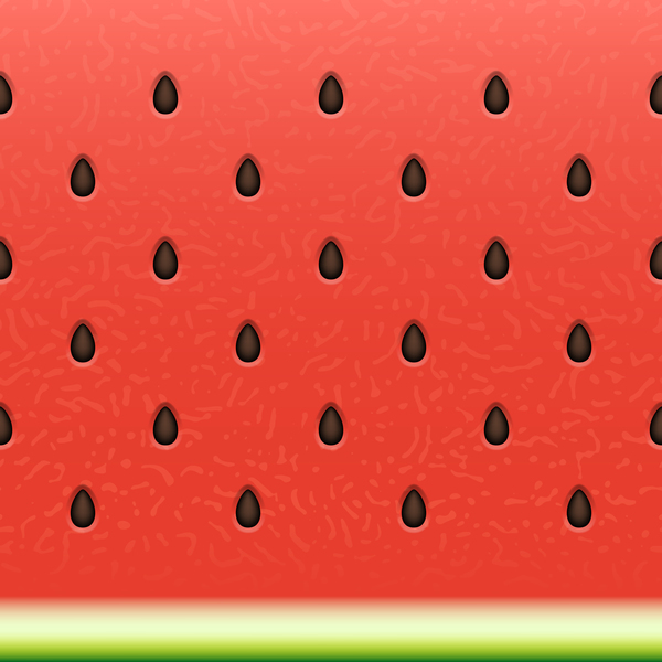 Free file Seamless watermelon texture background download