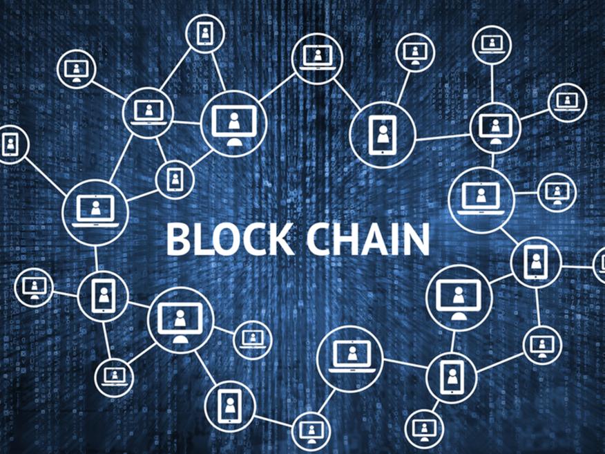 仮想通貨のブロックチェーンが優れている