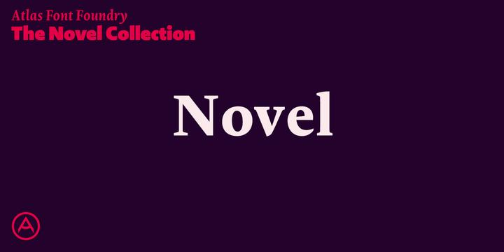 Novel Pro