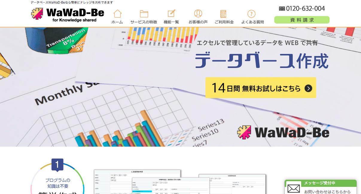 WaWaD-Be