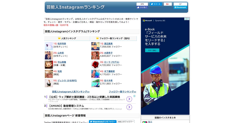 芸能人Instagramランキング___有名人インスタグラム検索.png
