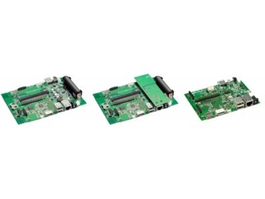高い耐久性、利便性を兼ね備えた組込み用 Raspberry Pi キャリアボード を発売