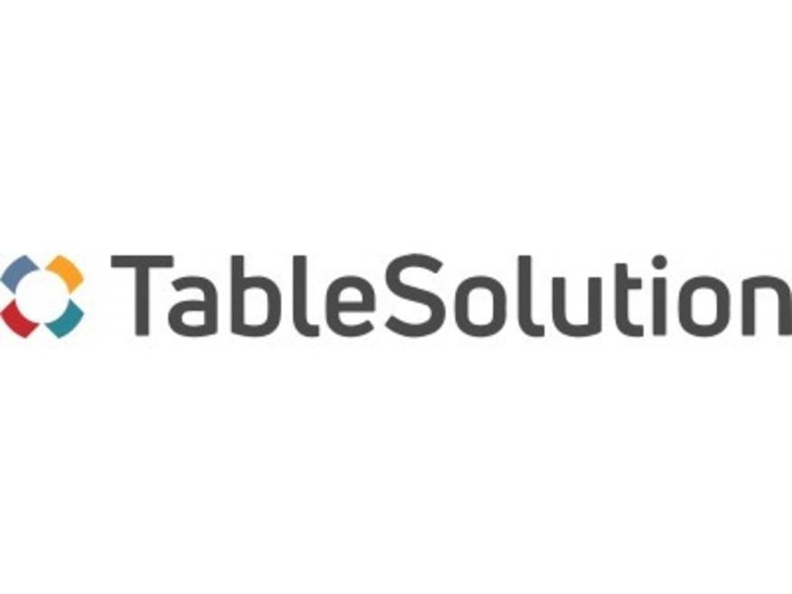 テーブルソリューション モバイル版、約30の機能を新たに追加し大幅リニューアル 飲食店業務の「スマートフォン化」を推進し、さらなる利便性向上を図る