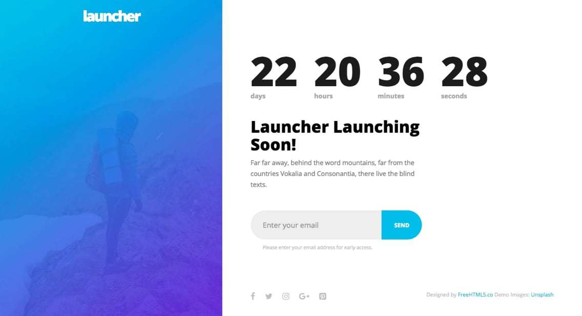 Bootstrap_-_Launcher