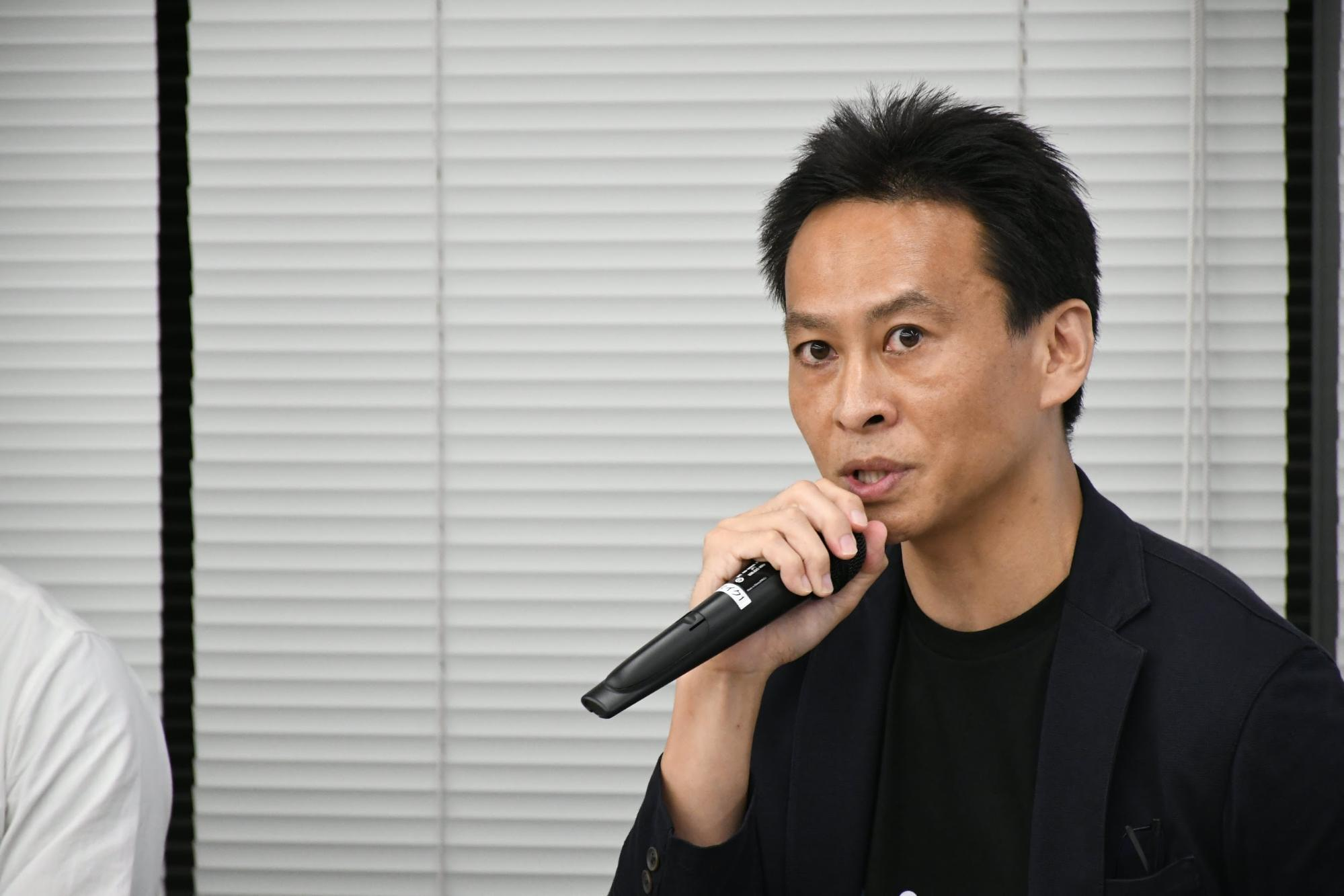 株式会社ベーシック・堀辺憲