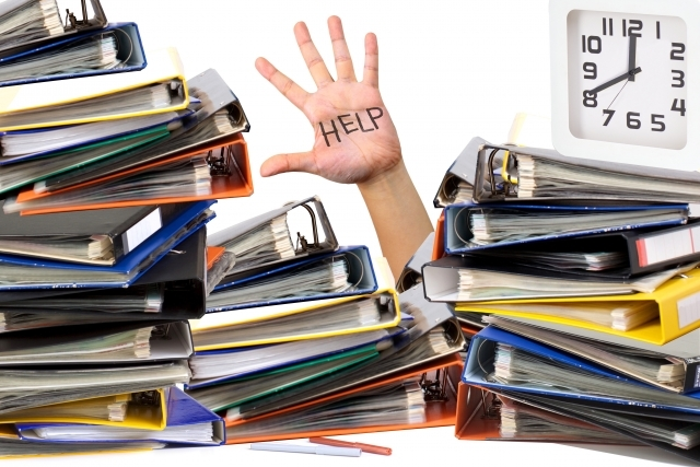 業務効率化を実現する労務管理サービス