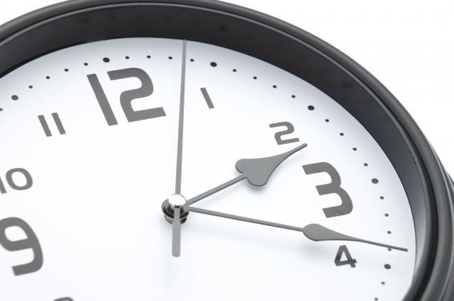 労務管理システムの時間削減効果