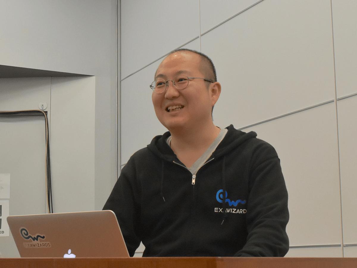 「「マーケターはSF作家になろう」石山 洸氏が語る、AI利活用時代に求められるマーケターの役割 #AI・人工知能EXPO」の見出し画像