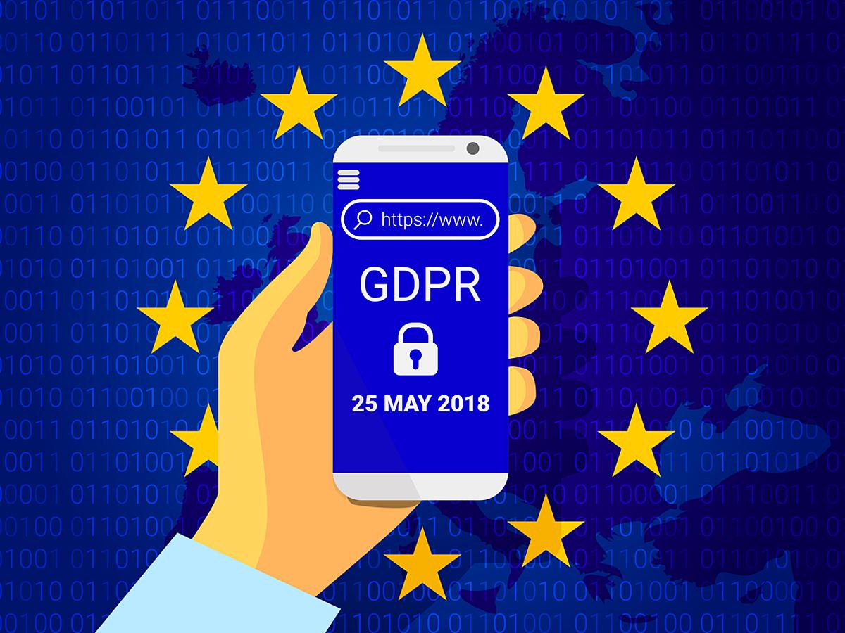 「EUで施行されるGDPRとは?日本の企業も知らなきゃ損するホームページのプライバシー保護」の見出し画像