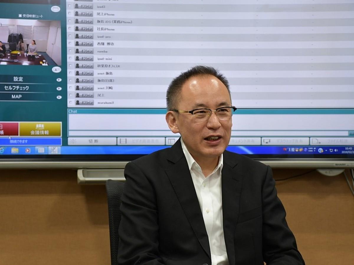 「『FreshVoice』日本の働き方改革に貢献する純国産のWeb会議システム」の見出し画像