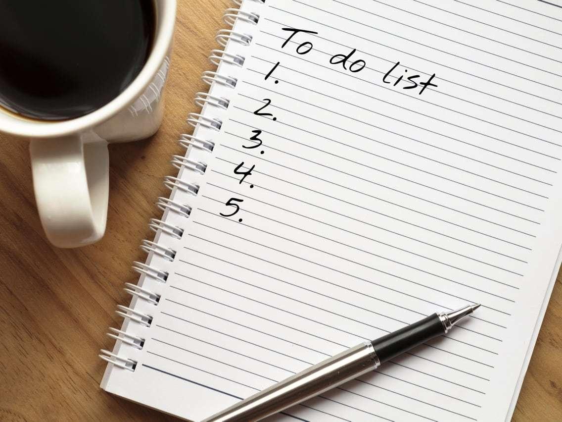 シンプルで便利!タスク管理ツール「Google ToDoリスト」の使用方法