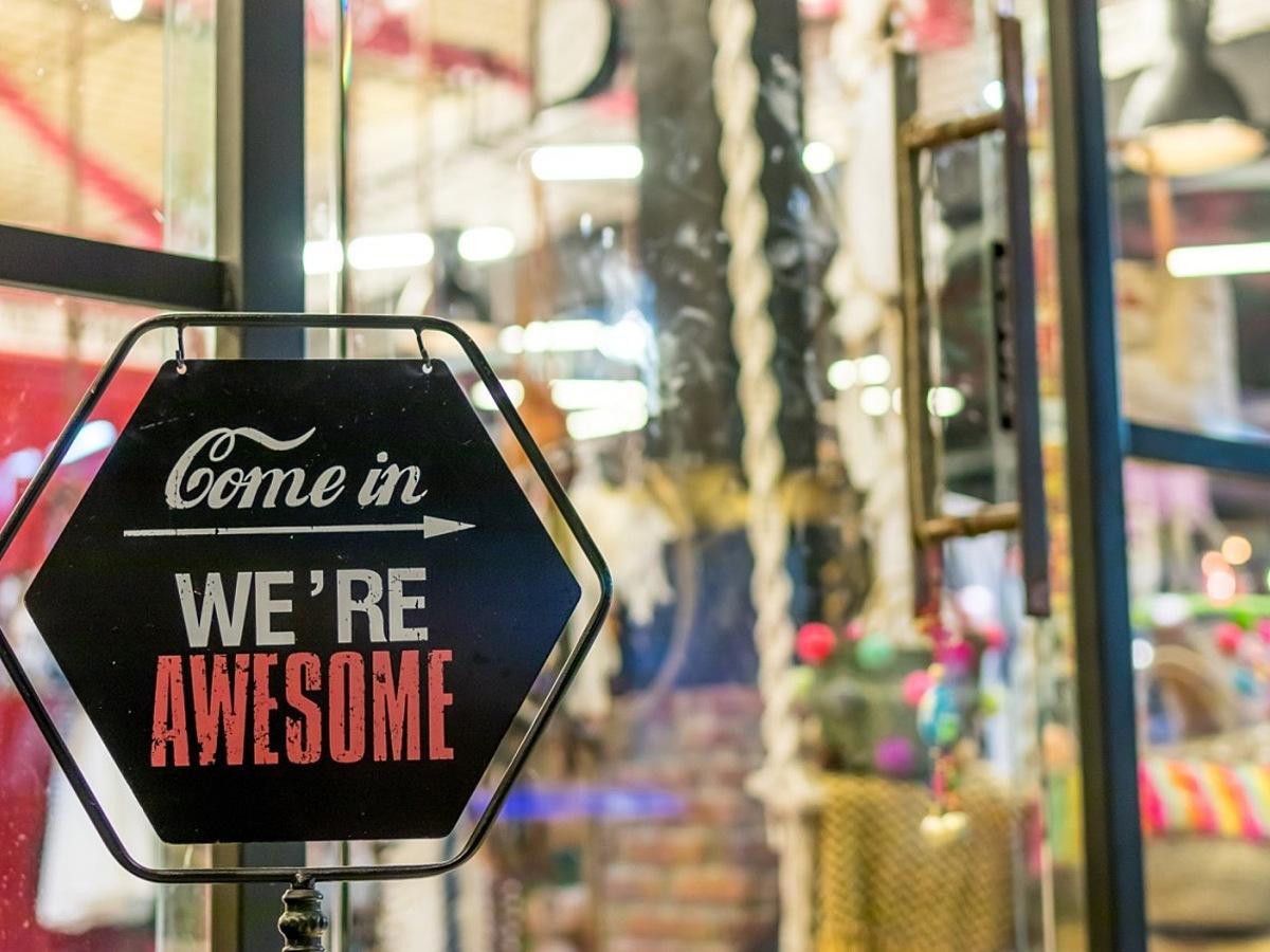 「リアル店舗が意識したい、位置情報を用いたマーケティング」の見出し画像