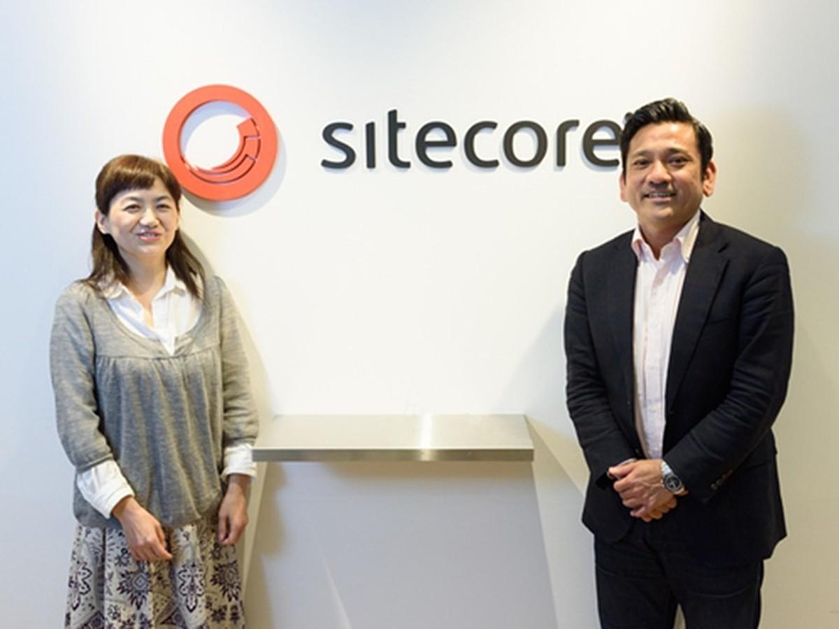 「『Sitecore Experience Platform』最適なコンテンツを顧客ごとに出し分けることができるデジタルマーケティングツール」の見出し画像