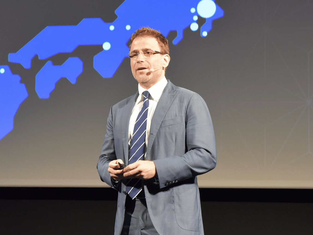 「ビジネス向けチャットツール「Slack」が日本法人を正式立ち上げ」の見出し画像