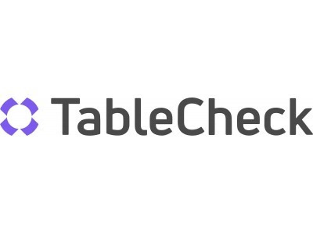 「TableCheckがビッグデータ活用・分析専門のデータサイエンスチームを設立、飲食業界のRPA(業務自動化)や無断キャンセル撲滅を推進」の見出し画像