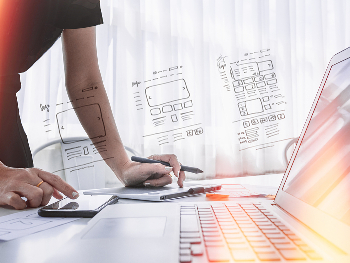 「Adobe XDでワイヤーフレーム制作するなら知っておくべき機能」の見出し画像
