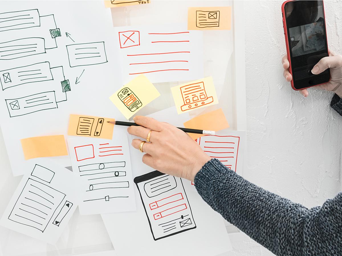 「サイトリニューアルにおけるUXの考え方と4つのプロセス」の見出し画像