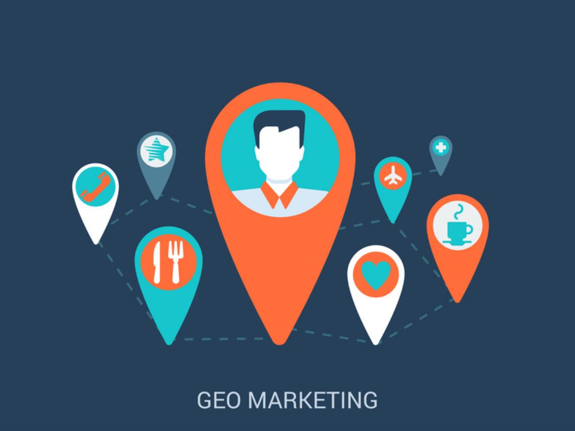 高精度化が進む位置情報マーケティングの最新動向