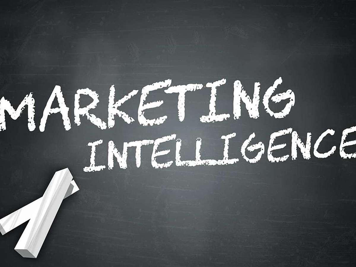 「マーケターが欲しい情報だけを見られる「マーケティング・インテリジェンス」とは?」の見出し画像