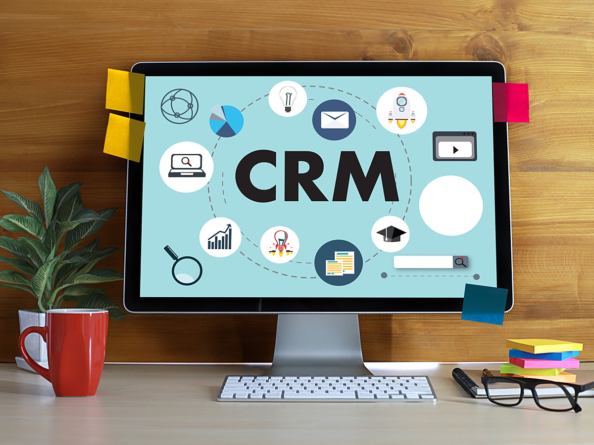 「ECサイトでは導入は必須!売上を伸ばすために必要なCRMの基本」の見出し画像
