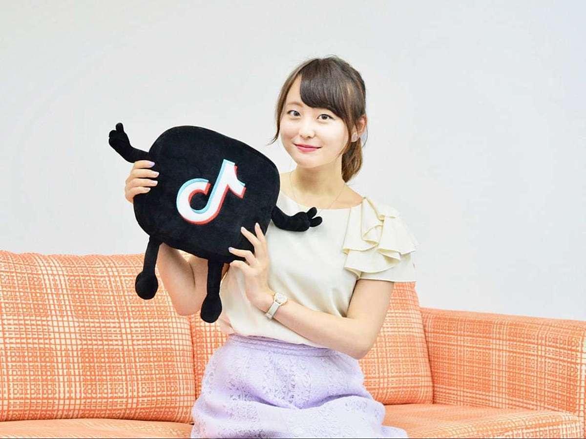 「TikTok広告パートナー企業の美人社員 高橋美乃里氏と「TikTokのこれから」について考察してみた。」の見出し画像