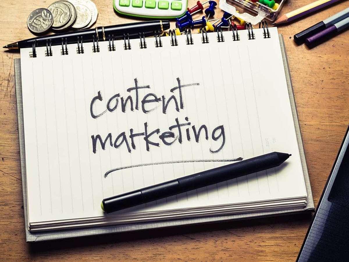 「コンテンツマーケティングを成果につなげるために気をつけたい3つのこと」の見出し画像