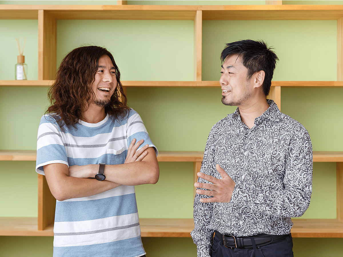 「ウェブライダー松尾氏が目指す「文賢」によるコミュニケーションの形」の見出し画像