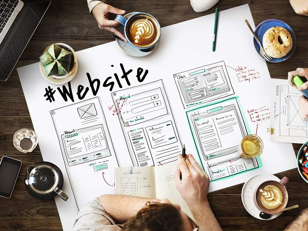 駆け出しWebディレクターが覚えておきたい、Web制作の工程