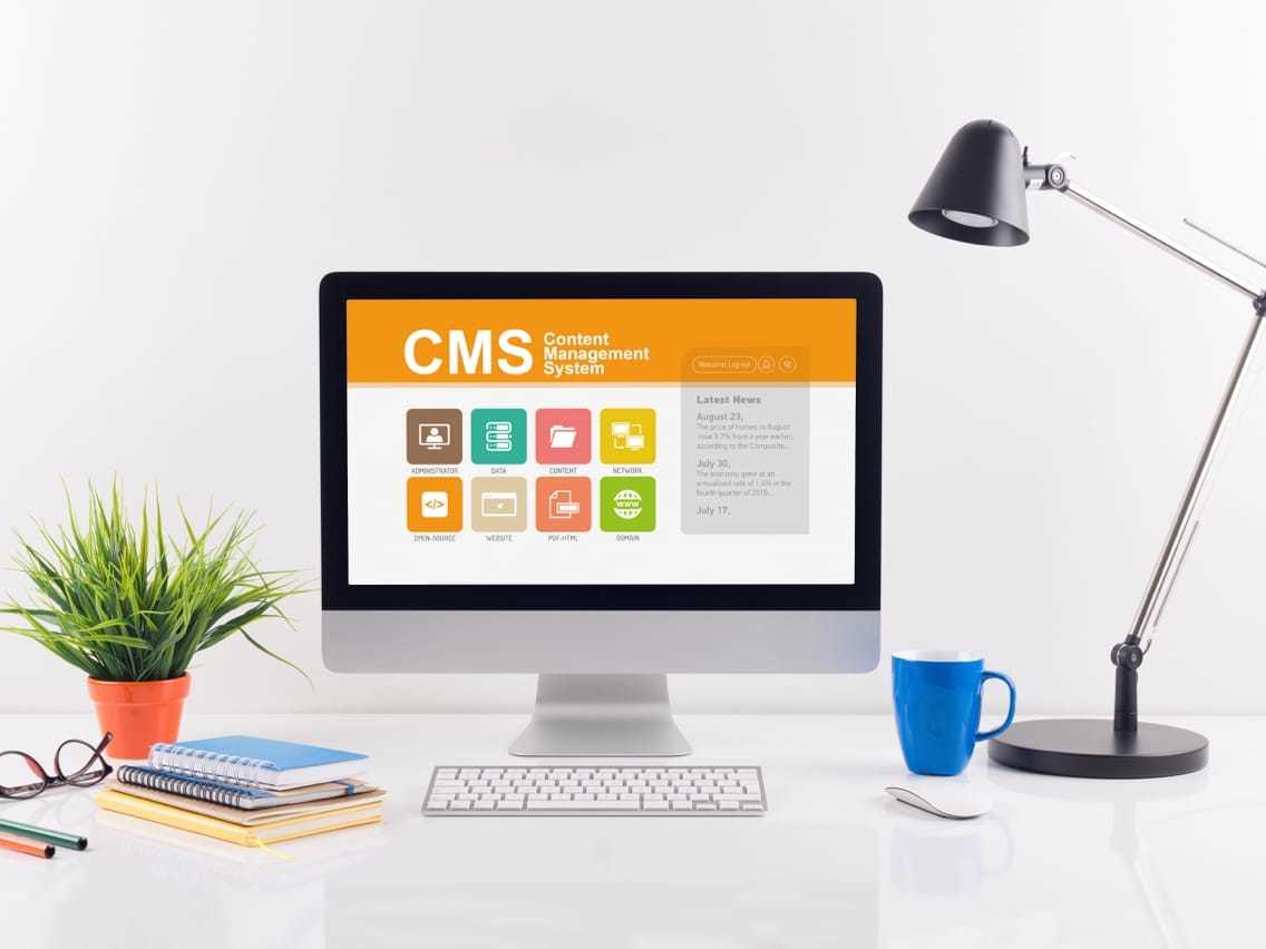 Webサイト作成に役立つCMS。そのメリット・デメリットを解説!