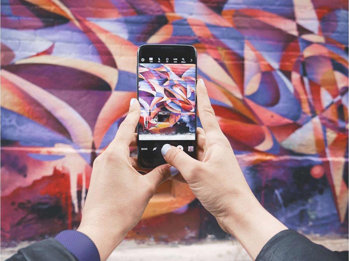 「急成長するInstagramの動画と動画広告」の見出し画像